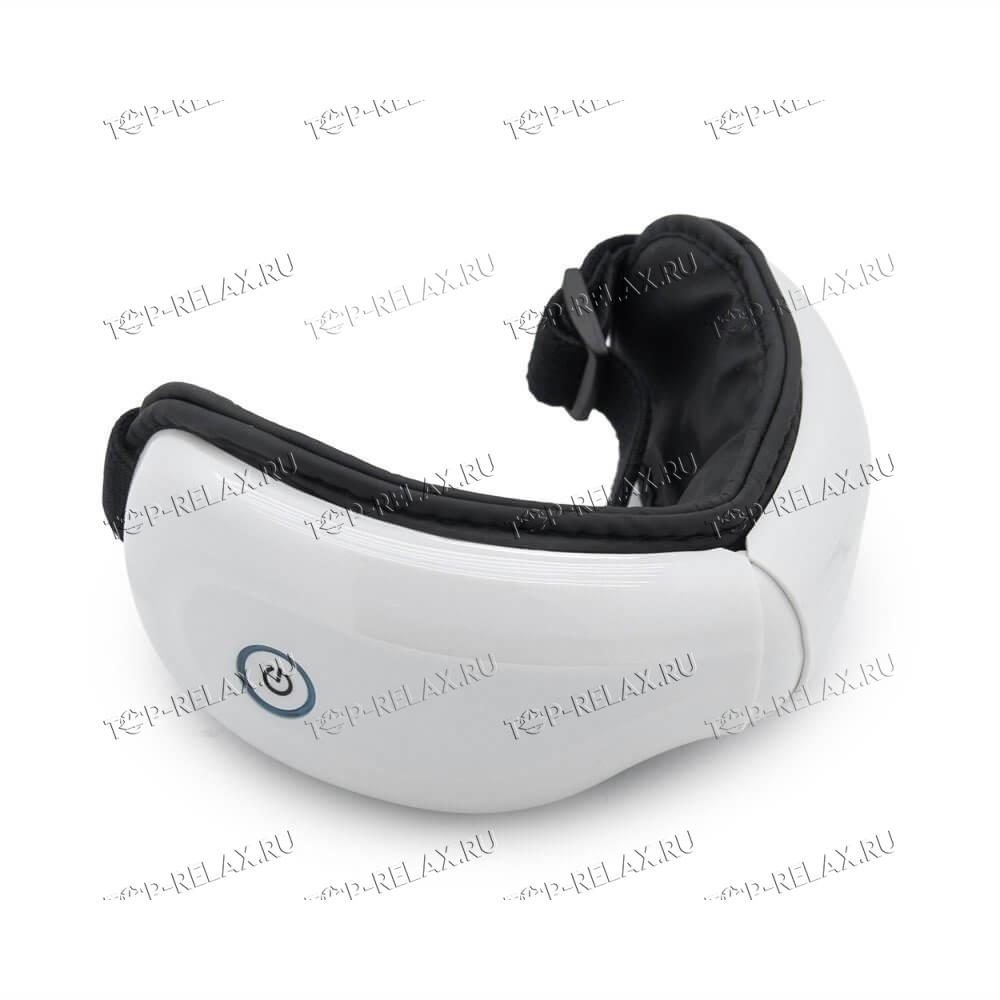 Массажер для глаз EYE RELAX White - 2