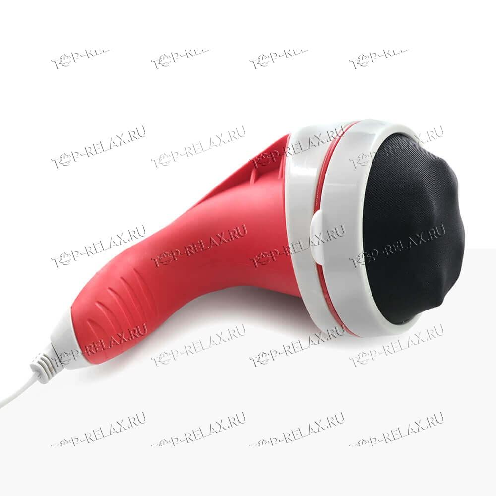 Массажер для тела Infrared со сменными насадками - 2