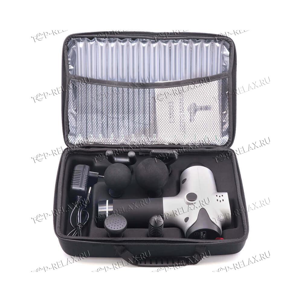 Массажер Massage Gun EM03 24V, 1500 MAh - 7