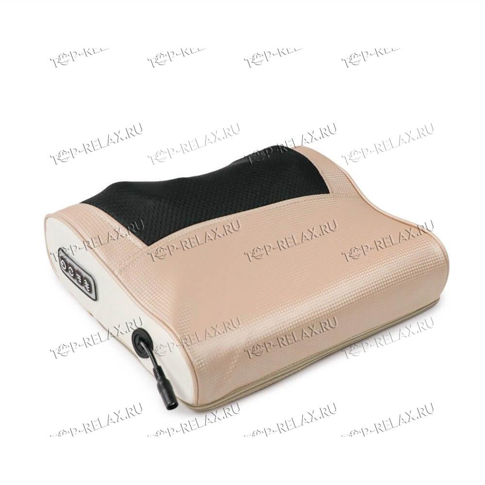 Массажная подушка PILLOW SOFT (MZB-578) - 2
