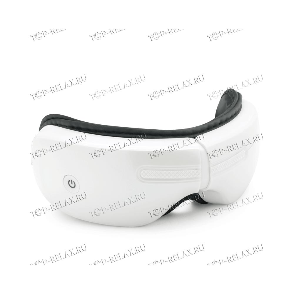 Массажер для глаз EYE RELAX (с Bluetooth) (JRW 919) - 2