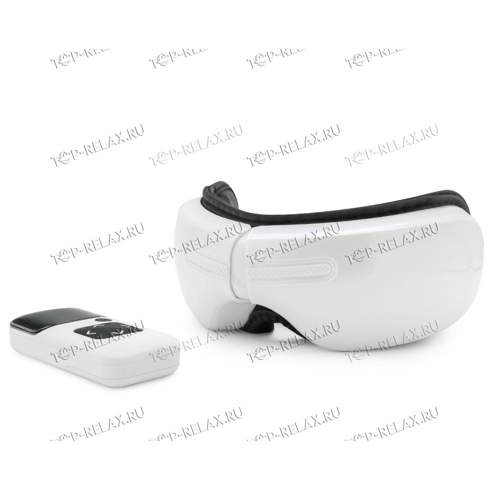 Массажер для глаз EYE RELAX (с Bluetooth) (JRW 919) - 3