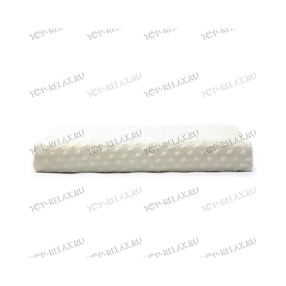 Подушка ортопедическая 50x30x10/7 см B-shape - 4