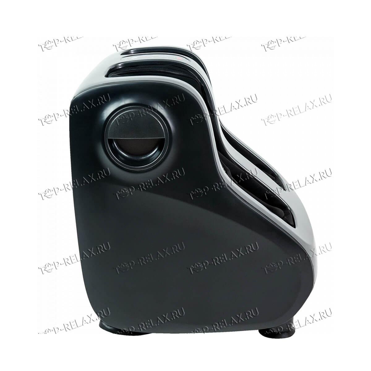 Массажер для ног FEET RELAX LUX серебристый (LF-288) - 2