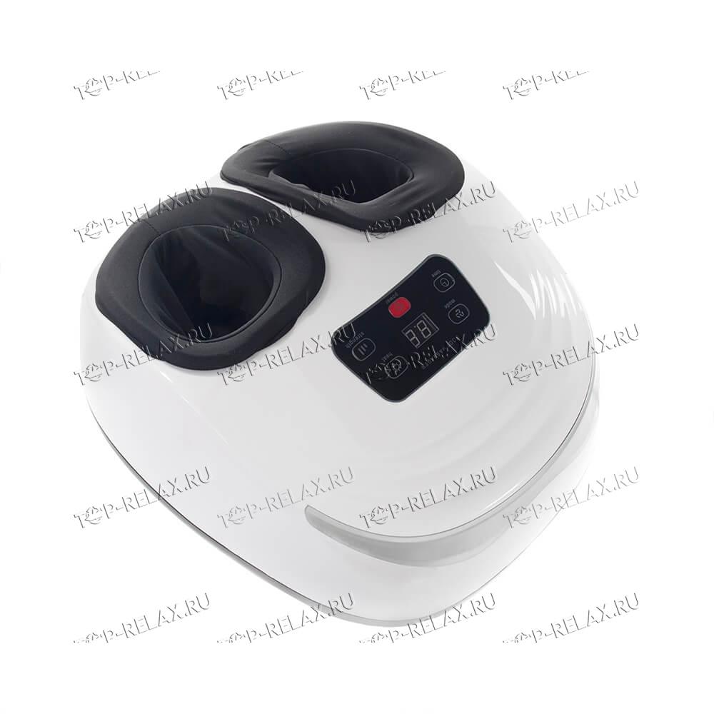 Массажер для ног FEET RELAX White (с пультом управления) (SMF 006) - 3
