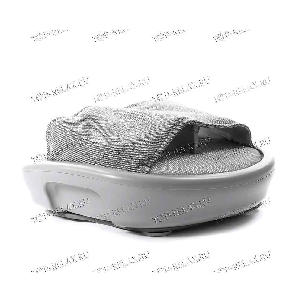Массажер для ног Xiaomi LeFan Foot Massage (серый/grey) - 2