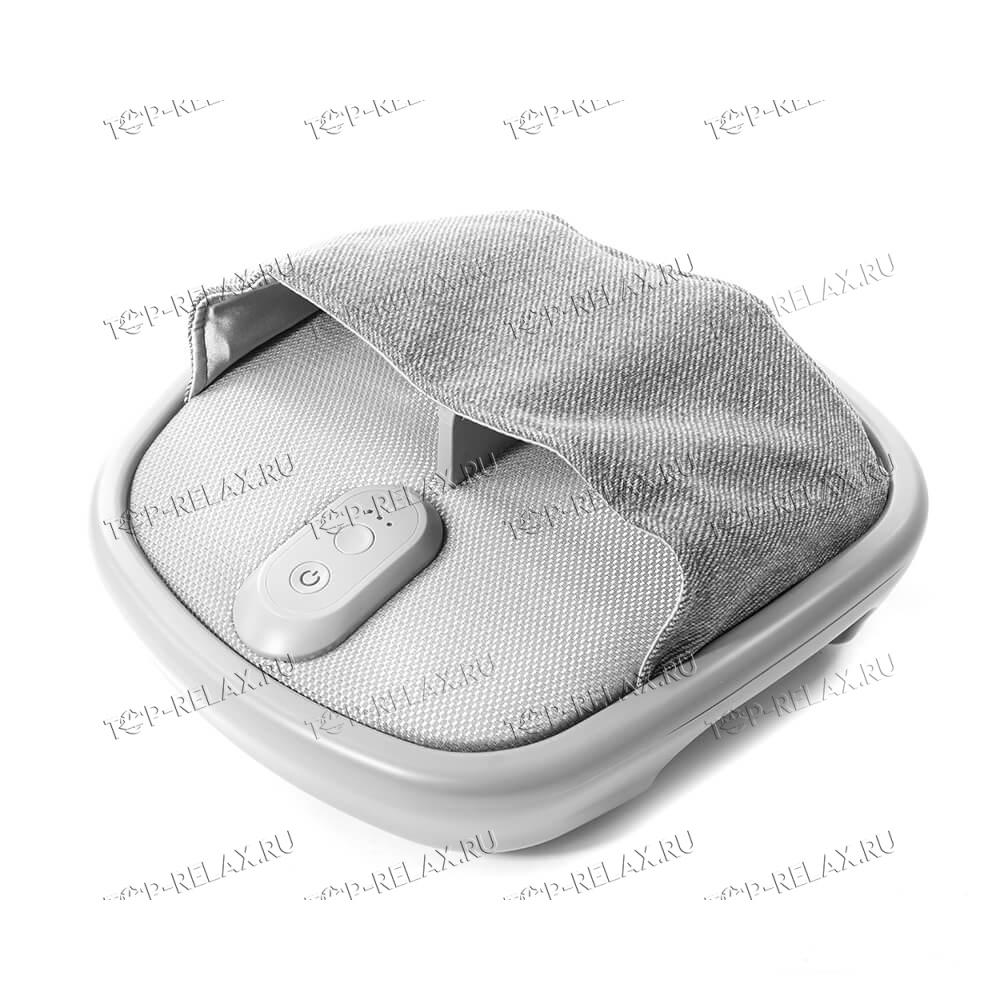Массажер для ног Xiaomi LeFan Foot Massage (серый/grey) - 3